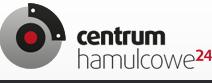 Hamulce samochodowe w CentrumHamulcowe24.pl
