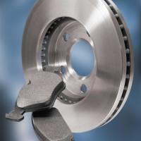 Bosch rozszerza produkcję klocków hamulcowych