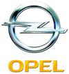 Hamulce Opel