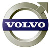 Hamulce Volvo