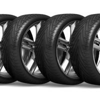 Przegląd ogumienia samochodów firmowych