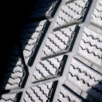 Czujniki zużycia opony